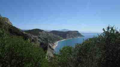 Corfu Trail Complete 12