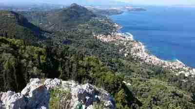 Corfu Trail Complete 11