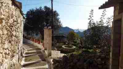 Corfu Trail Complete 7