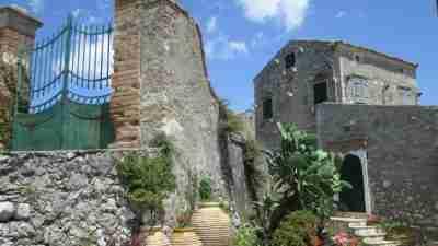 Corfu Trail Complete 6