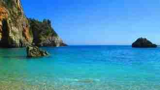 Corfu Trail Complete 5
