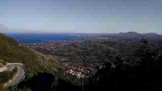Corfu Trail Complete 3