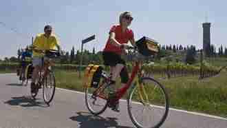 Piedmont Wine Country on Wheels 89
