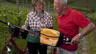 Piedmont Wine Country on Wheels 77