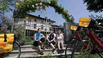 Piedmont Wine Country on Wheels 75