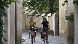 Cycling from Innsbruck to Salzburg 58