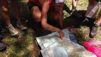 Corfu Trail Complete 9