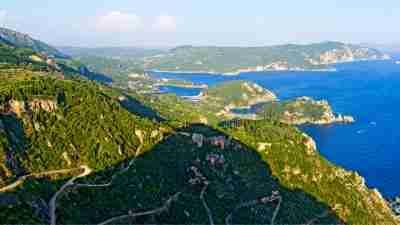 Corfu Trail Complete 13