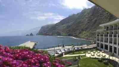 Coastal and Levada Trails of Madeira 11