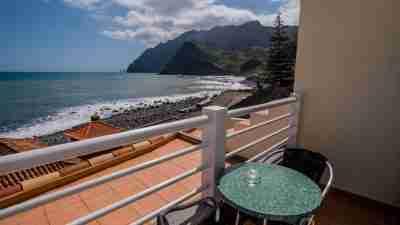 Coastal and Levada Trails of Madeira 17