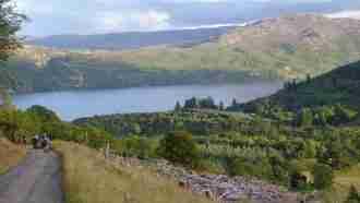 Great Glen Way 2