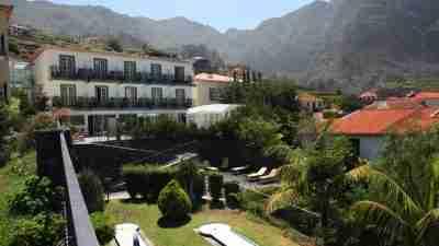 Coastal and Levada Trails of Madeira 14