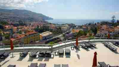 Coastal and Levada Trails of Madeira 1