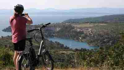 Dalmatia by Bike and Boat 44