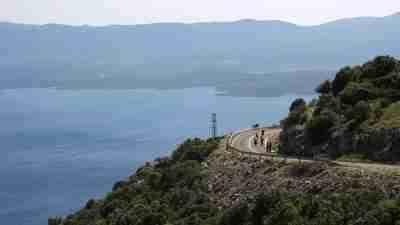 Dalmatia by Bike and Boat 39