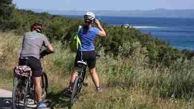 Dalmatia by Bike and Boat 38