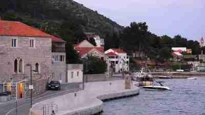 Dalmatia by Bike and Boat 34