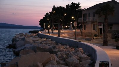 Dalmatia by Bike and Boat 32