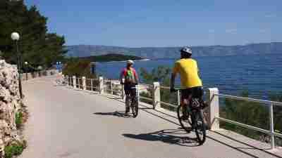 Dalmatia by Bike and Boat 31