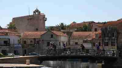 Dalmatia by Bike and Boat 29