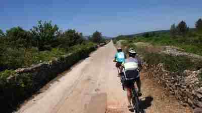 Dalmatia by Bike and Boat 28