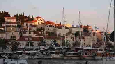 Dalmatia by Bike and Boat 27