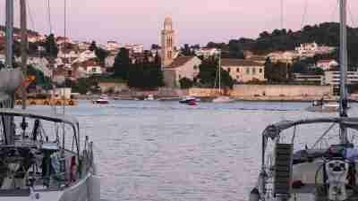 Dalmatia by Bike and Boat 25