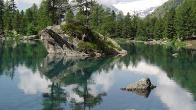 Engadine: The Pearl of the Alps 7