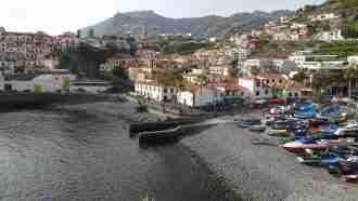 Coastal and Levada Trails of Madeira 61