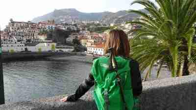 Coastal and Levada Trails of Madeira 60