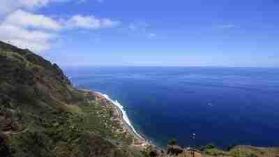 Coastal and Levada Trails of Madeira 48