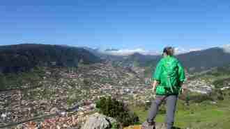 Coastal and Levada Trails of Madeira 43