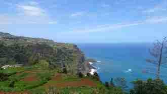 Coastal and Levada Trails of Madeira 42