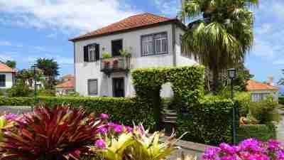 Coastal and Levada Trails of Madeira 38