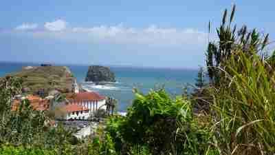 Coastal and Levada Trails of Madeira