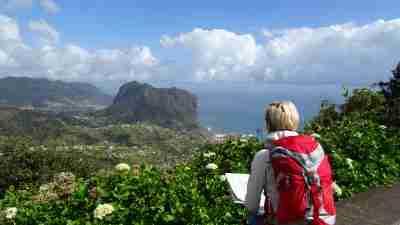 Coastal and Levada Trails of Madeira 34