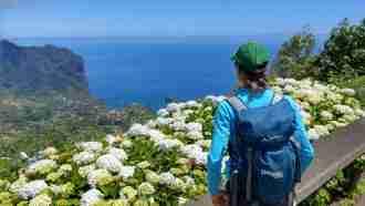 Coastal and Levada Trails of Madeira 33
