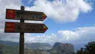 Coastal and Levada Trails of Madeira 32