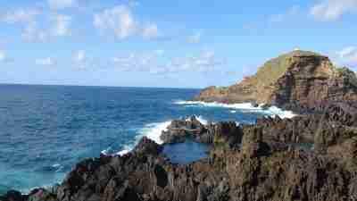 Coastal and Levada Trails of Madeira 30
