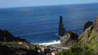 Coastal and Levada Trails of Madeira 29