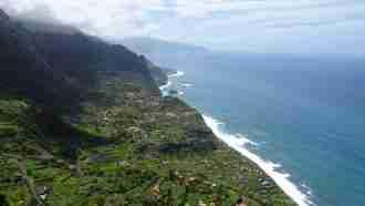 Coastal and Levada Trails of Madeira 25