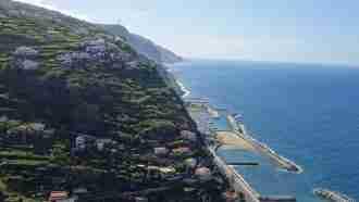 Coastal and Levada Trails of Madeira 20