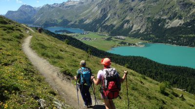 Engadine: The Pearl of the Alps 5