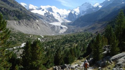 Engadine: The Pearl of the Alps 4