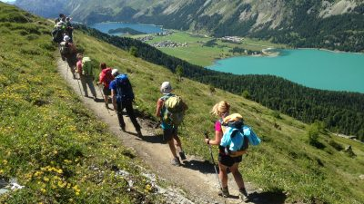 Engadine: The Pearl of the Alps 2