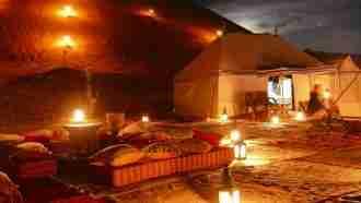 Mount Toubkal and Sahara Desert Trek 9