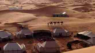 Mount Toubkal and Sahara Desert Trek 10