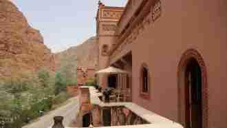Mount Toubkal and Sahara Desert Trek 12