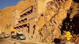 Mount Toubkal and Sahara Desert Trek 13