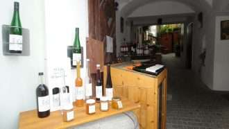 Walking in Wachau Wine Country 47
